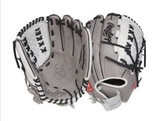RAWLINGS HOH 12.5 LEFTY SOFTBALL GLOVE. for Sale in Katy, TX