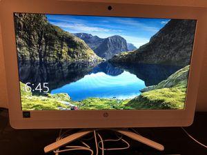 HP 2017 Desktop Computer for Sale in West Valley City, UT
