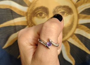 Purple Ring for Sale in Keizer, OR