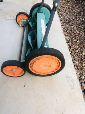 Reel lawn mowers for Sale in Tolleson, AZ