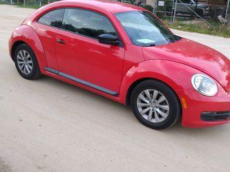 2014 VW BEETLE VERY CLEAN for Sale in Riverside,  CA