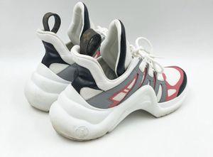 Authentic Louis Vuitton sneakers for Sale in Atlanta, GA
