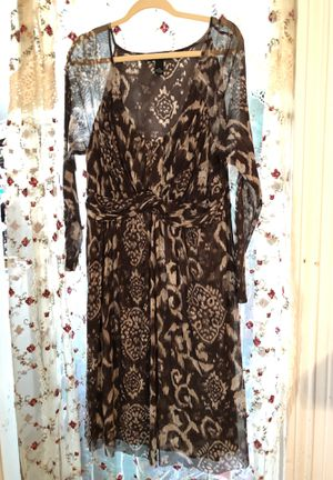 International Concepts Women 's Dress for Sale in Pittsburgh, PA