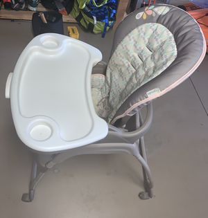 Ingenuity highchair for Sale in Winter Haven, FL