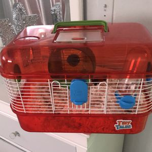 Hamster cage for Sale in New Port Richey, FL
