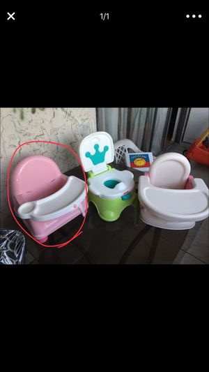 1 Booster seat left for Sale in Houston, TX