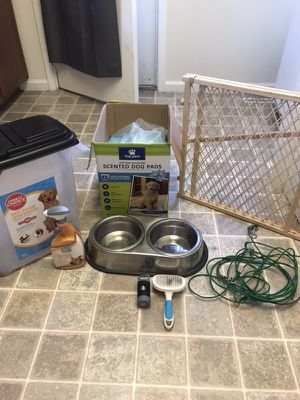 Dog supplies for Sale in Fort Leonard Wood, MO