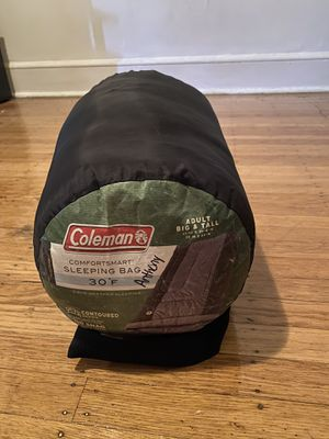 Adult sleeping bag (big and tall) for Sale in Wynnewood, PA