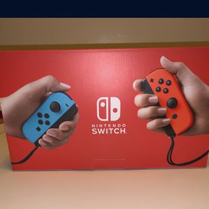 Nintendo Switch V2 for Sale in Phoenix, AZ