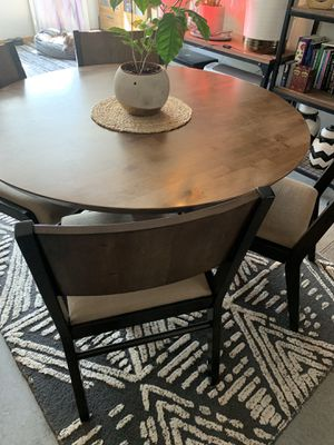 Midcentury modern dining table for Sale in Seattle, WA