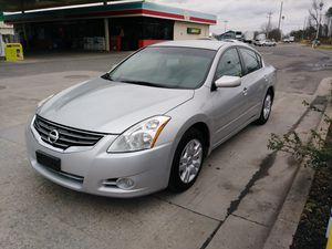 2012 NISSAN ALTIMA for Sale in Pageland, SC
