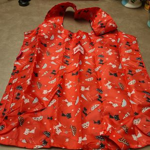 Bagloo Cat Foldable Shopping Bag for Sale in Lynnwood, WA