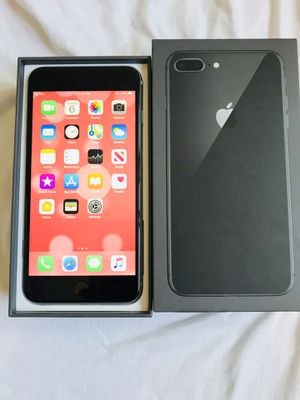 iPhone 8 Plus Unlock for Sale in Kent, WA