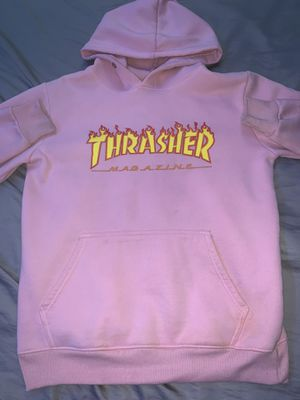 Thrasher hoodie Men for Sale in Lino Lakes, MN