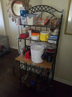 Storage shelve for Sale in Oxon Hill, MD