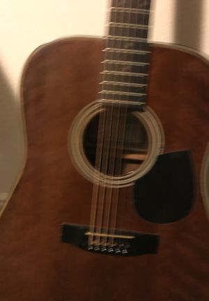 12 String Guitar for Sale in Orem, UT