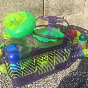 Hámster Cage for Sale in York, PA