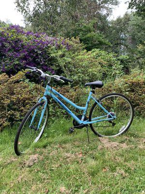 Light Blue Mountain Bike for Sale in West Linn, OR