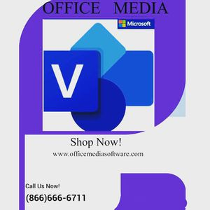 Microsoft Visio professional 2019 for Sale in Los Angeles, CA