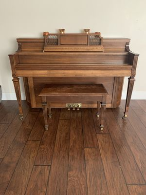 Lowrey piano for Sale in Pasco, WA