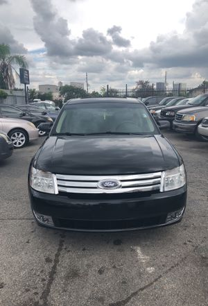 Taurus 2008 ford for Sale in Houston, TX