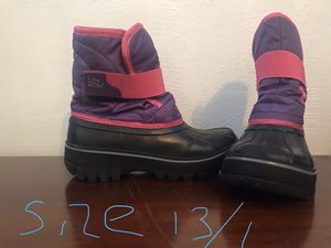 Girls boots for Sale in Monongahela, PA