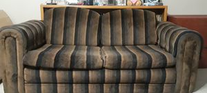 Couch - Love Seat, Super Comfy! for Sale in Martinez, CA