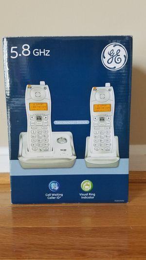 2 Handset System for Sale in Centreville, VA