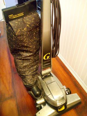 Kirby Vacuum G6, comes with all attachments and a bag! MAKE OFFER. for Sale in Vancouver, WA