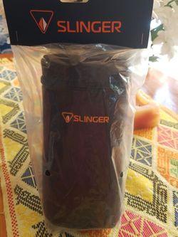Slinger Lens Case Soft Sided for Sale in Long Beach,  CA