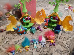 Trolls $$$$ 15 por todos for Sale in Garland, TX