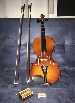 4/4 Student Violin for Sale in Carlsbad, CA