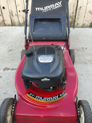 Murray's push lawn m works great for Sale in Colton, CA