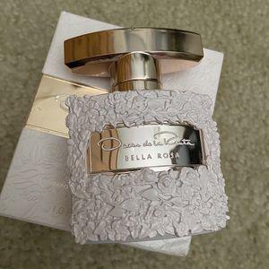 OSCAR DE LA RENTA Bella Rosa Perfume for Sale in Fresno, CA