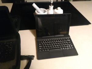 HP laptop& Polaroid tablet for Sale in Keizer, OR