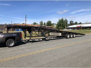 3 Car Hauler for Sale in Marysville, WA