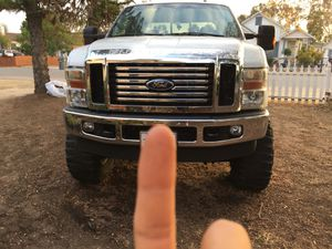 2008 ford F.350 for Sale in San Diego, CA