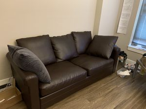 IKEA sofa/sleeper couch Sale! for Sale in Arlington, VA