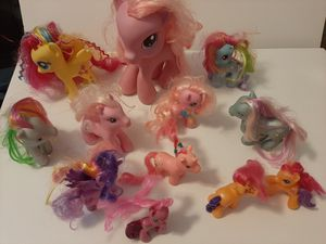 Lot of 12 My little Ponies for Sale in Cumming, GA