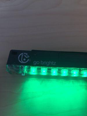 Green bike light for Sale in Philadelphia, PA