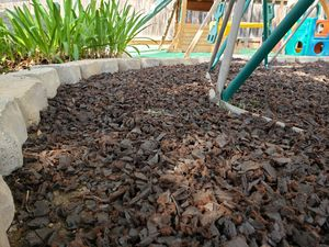 Rubber yard/ playground bark for Sale in Fresno, CA
