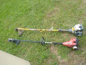 Homelite and Ryobi for Sale in Prattville, AL