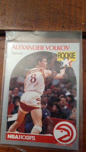 Basketball cards for Sale in Freeport, PA