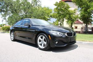 2015 BMW 4 SERIES for Sale in Miami Gardens, FL