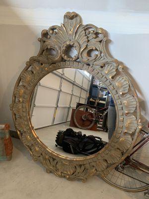 Antique Mirror for Sale in Redmond, OR