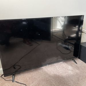 """50"""" TCL TV for Sale in Marlborough, MA"""