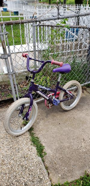 "16"" MAGNA ""Star Burst"" Girls Bike for Sale in Washington, DC"