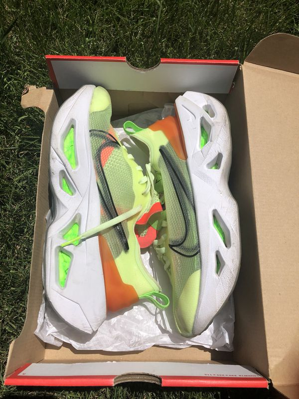 Nike ZoomX Vista Grind Volt (W) SIZE 9