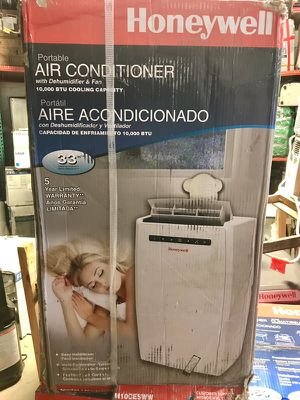 New 10,000 btu portable Air Conditioners for Sale in Atlanta, GA