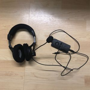 Turtle Beach WIRED Headphones for Sale in Chicago, IL